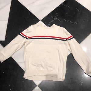 H&M yacht sweater